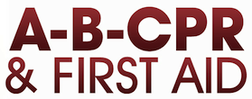 A-B-CPR and FIRST AID